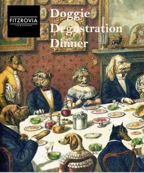 Doggie Degustation